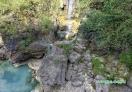 족자카르타 여행정보 - 왕의나팔  Sri Gethuk 폭포