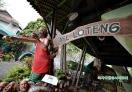 족자카르타 여행 - 인도네시아의 고흐 - 아판디 미술관