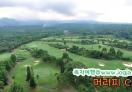 족자카르타 골프 - 머라피 골프 클럽