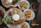 족자카르타 식당정보 - 다뿌르 쌈발꾸 (Dapur Sambal Ku)