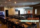 족자카르타 한식당 정보 -  신라 레스토랑